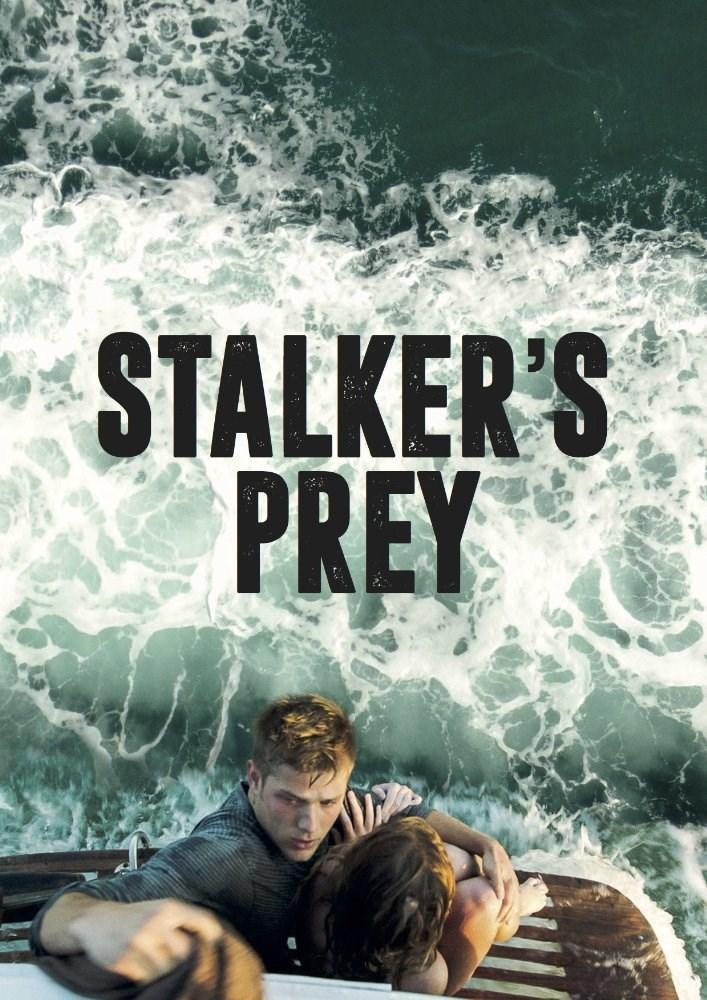 stalkers-prey Poster