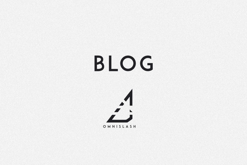 Omnislash Visual Blog