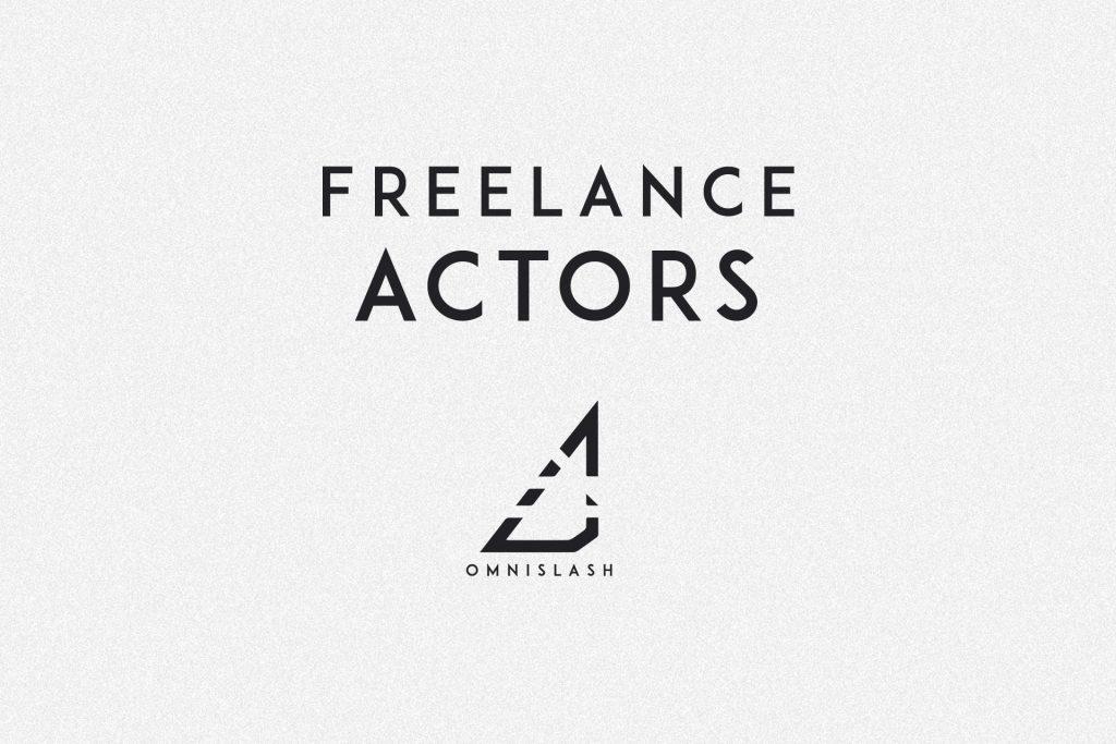 Freelance Actors