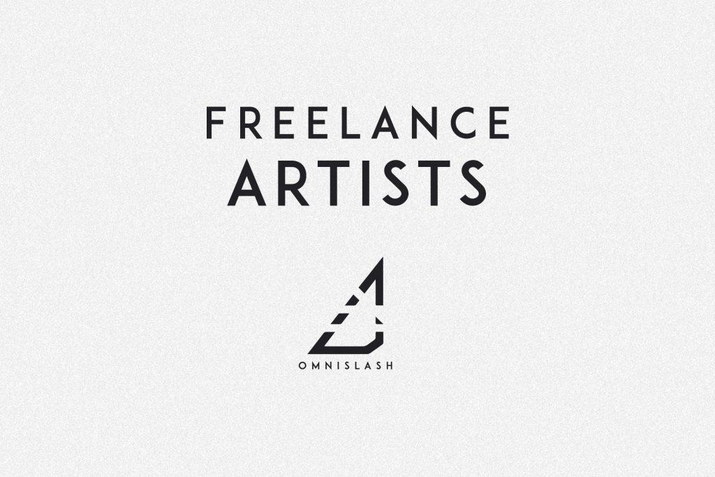 Omnislash Visual Freelance Artists