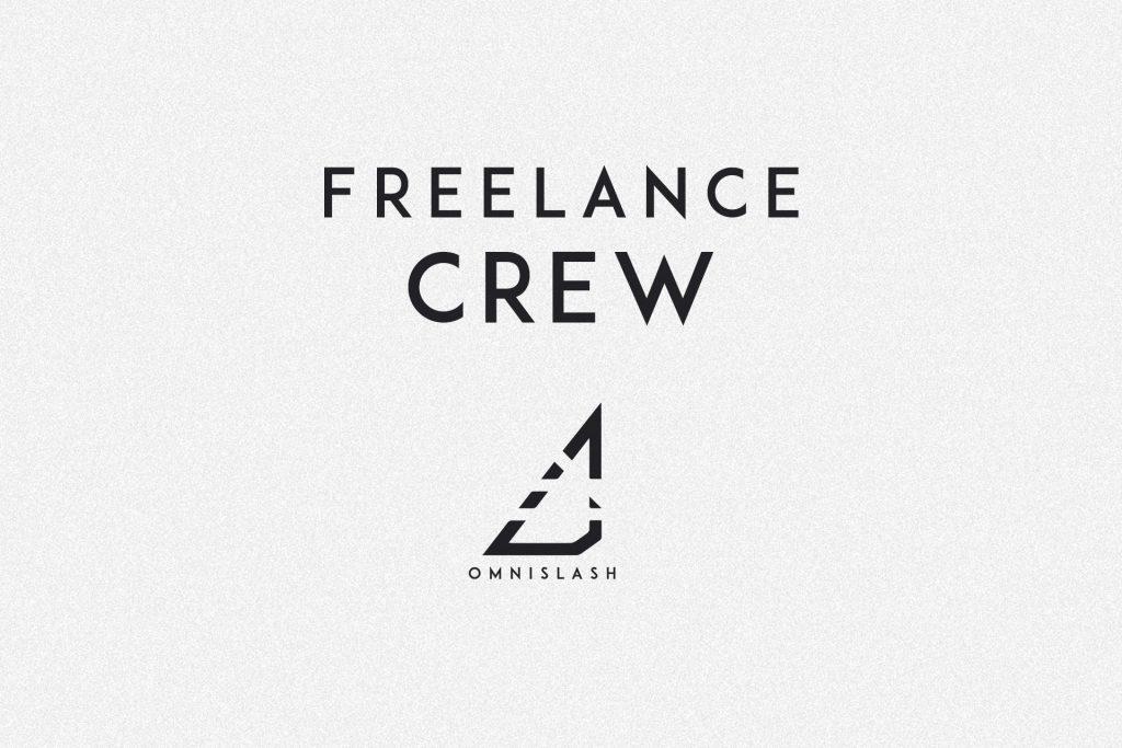 Omnislash Freelance Crew