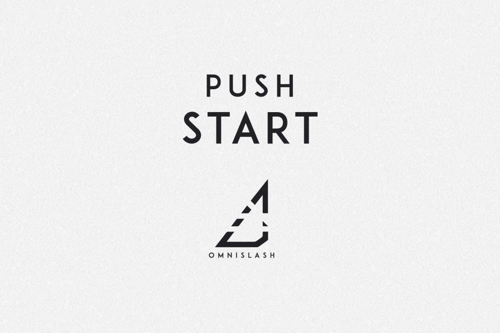 Omnislash Visual Push Start