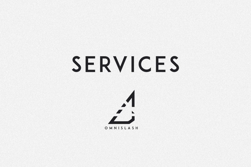 Omnislash Visual Services