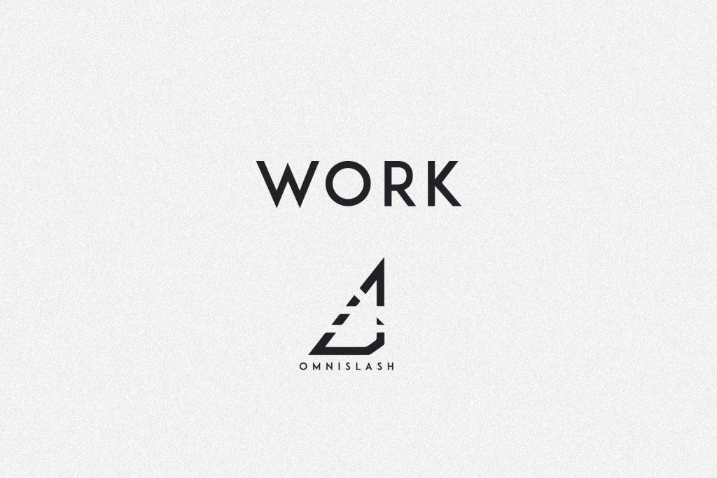 Omnislash Visual Work