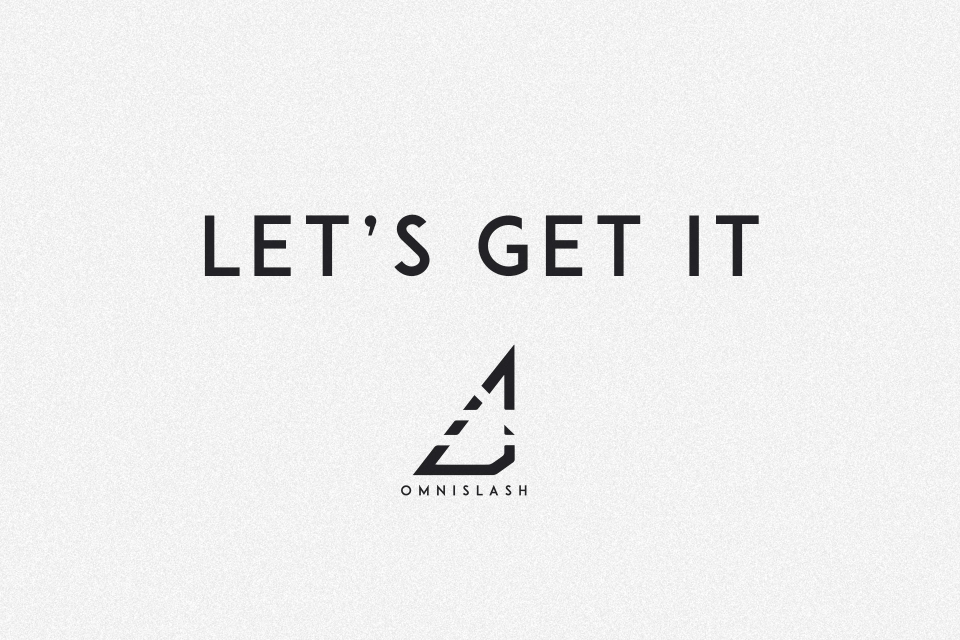 Let's Get it - Key Links